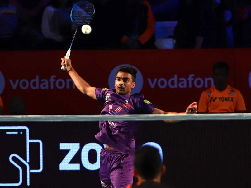 Premier Badminton League: Mumbai Rockets Beat Delhi Dashers 5-0