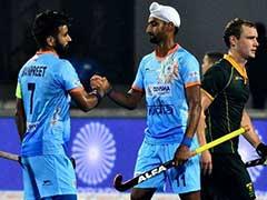 HWC2018, India vs Belgium: वर्ल्ड नंबर-3 बेल्जियम को भारत ने 2-2 की बराबरी पर रोका