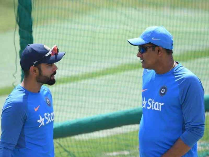 """""""The End Could Have Been Better"""": Anil Kumble On India Coaching Job"""