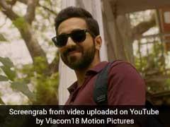 Ayushmann Khurrana's <I>AndhaDhun</I> Beats <I>Sanju</I>, <I>PadMan</I> And <I>Raazi</I> To Become IMDb's Top Indian Movie Of 2018