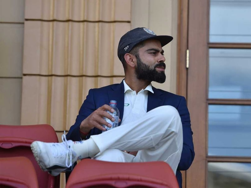 Virat Kohli Achieves Rare Feat As Captain Of Indian Cricket Team