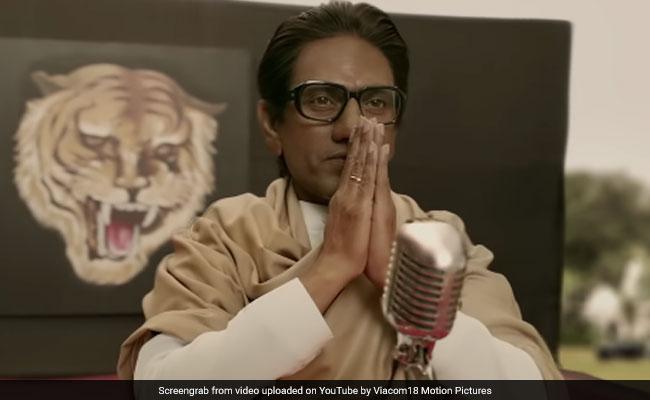 Nawazuddin Siddiqui On Playing Balasaheb Thackeray: 'Portraying The Character Was Very Tough, Worked Really Hard For It'