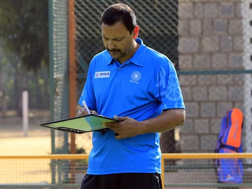 FIH President Narinder Batra Slams India Coach Harendra Singh For Criticising Referees