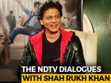 Video : Shah Rukh Khan On The One Role He Has Never Played