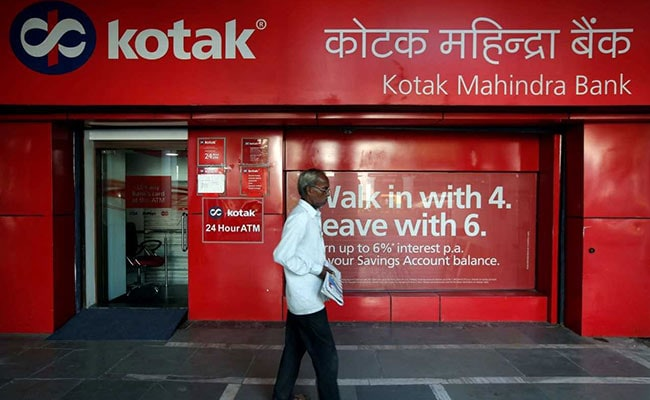 Kotak Bank moves Bombay HC against RBI order of diluting promoter stake
