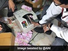 चांदनी चौक की एक छोटी सी दुकान बनी आयकर टीम का 'घर': रेड में मिले 300 लॉकर्स, एक महीने से वहीं हो रही नोटों की गिनती