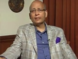 Video : Confident Of Congress Win In Rajasthan, Madhya Pradesh: Abhishek Singhvi