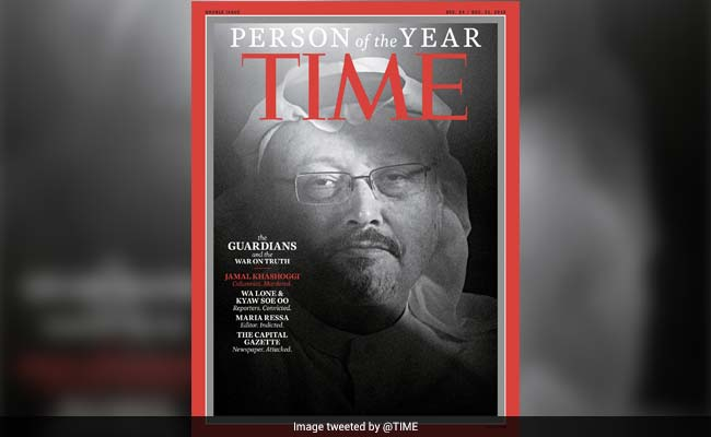 Time magazine,Time, time's person of the year, Jamal Khashoggi, Journalist Jamal Khashoggi, who was Jamal Khashoggi, Jamal Khashoggi killed in turkey, saudi arabia,