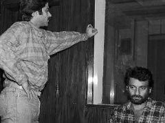 Anil Kapoor Wishes <I>Mr India</i> Director Shekhar Kapur With Priceless Throwback Pic On Birthday