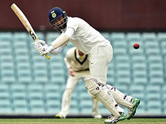 Cheteshwar Pujara Sends Twitter Into Meltdown After Scoring His First Century In Australia