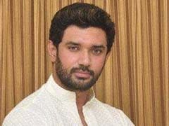 Lok Janshakti Party's Chirag Paswan Wins From Jamui In Bihar