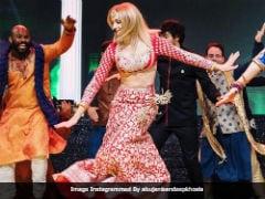 प्रियंका चोपड़ा की शादी में 'गेम्स ऑफ थ्रोन्स' की हॉलीवुड एक्ट्रेस ने यूं किया डांस, Photo हुई वायरल