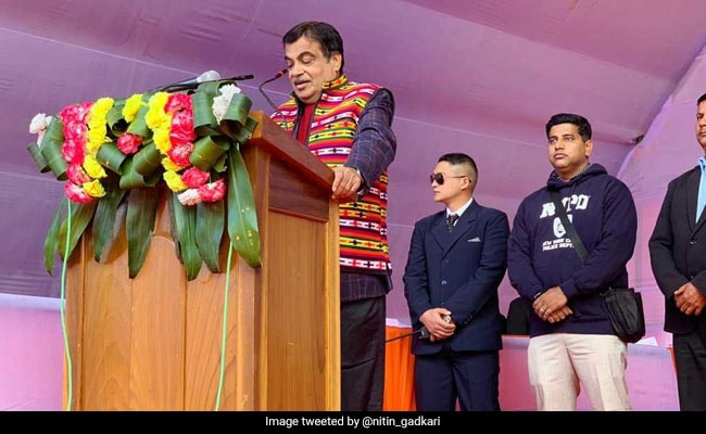'Unity In Diversity Is India's Greatest Strength': Nitin Gadkari
