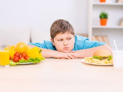 Kids With Lesser Aerobic Fitness As Smart As Their Leaner Peers; 3 Foods To Cut Belly Fat