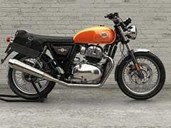 Royal Enfield Interceptor 650, Continental GT 650 Accessories List Revealed