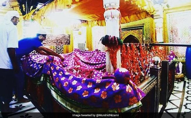 Plea In Delhi High Court Demanding Women's Entry Into Nizamuddin Dargah