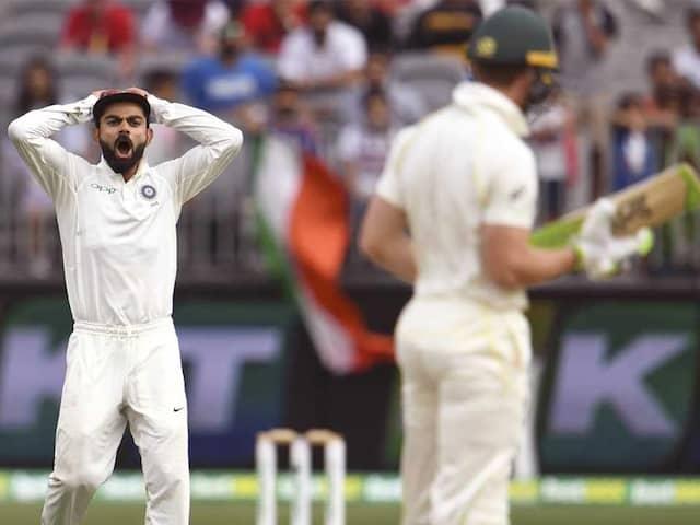 """This Test Series Is Great Because Of Virat Kohli,"" Says Shane Warne"