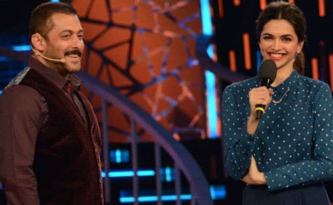Deepika Padukone Shoots Up Forbes India 100 Celebs List, Salman Khan Tops Again