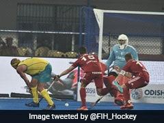 Hockey world Cup: गत चैंपियन ऑस्ट्रेलिया ने दूसरी जीत दर्ज की, इंग्लैंड को 3-0 से हराया