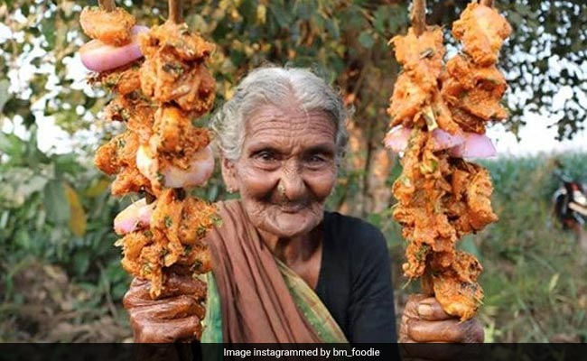 World's Oldest YouTuber, Andhra Home Chef Mastanamma, Dies At 107