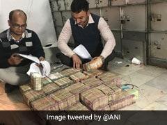 Income Tax Raids Old Delhi's Private Vaults, Seizes Rs 5.5 Crore Cash