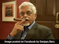 ऑनलाइन ठगी के शिकार हुए पूर्व PM मनमोहन सिंह के मीडिया सलाहकार संजय बारू, शराब के नाम पर लगाया चूना