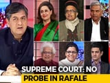 Video : Road To 2019: Rafale Verdict Spoils Congress's Poll Party?