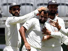 Virat Kohli Says He Thought 4 Seamers Would Be Enough To Win Perth Test