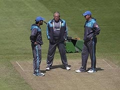 Steve Rixon Appointed Fielding Coach Of Sri Lankan Cricket Team