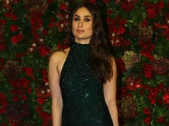 Kareena Kapoor, <I>Mowgli</i>'s Kaa, 'Would Like To Try Different Things' Till She's 70
