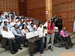 IIM Bangalore Event Showcases Innovative Assistive Solutions