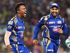 Indian Premier League 2019: Player List, Mumbai Indians
