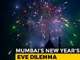 Video : Let Mumbai Be Open All Night For New Year, Aditya Thackeray Suggests