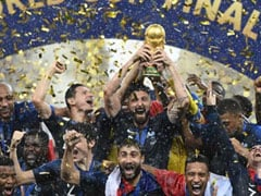 Yearender 2018: World Cup, Managerial Failure, Death, Retirement - A Year Which Recorded It All