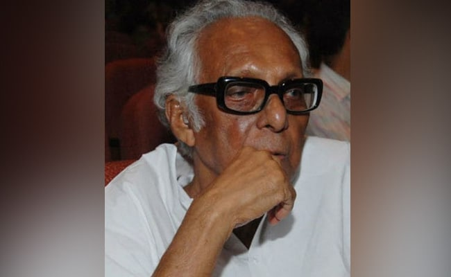 Iconic Filmmaker Mrinal Sen Dies At 95