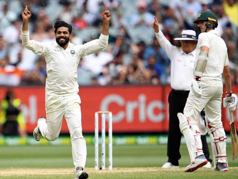 Jasprit Bumrah gives India control on 15-wicket day vs Australia