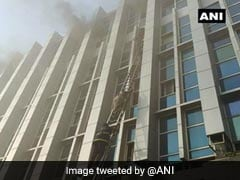 Now, 9 Dead In Mumbai Hospital Fire