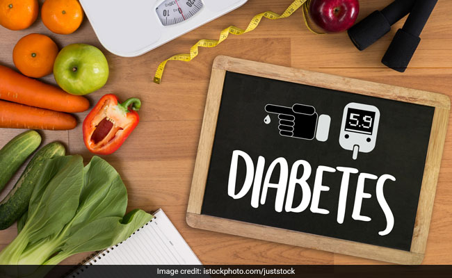 Are You Diabetic? These 6 New Year Resolutions Can Help Reverse Diabetes Naturally