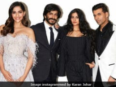 <i>Koffee With Karan 6</i>: Anil Kapoor, In The Words Of Sonam, Rhea And Harshvardhan