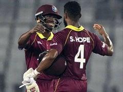 BAN vs WI, 2nd ODI: शाई होप के शतक से वेस्टइंडीज ने बांग्लादेश दौरे पर दर्ज की पहली जीत