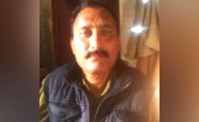 गाजीपुर में कांस्टेबल की मौत मामले में पुलिस ने निषाद पार्टी के महासचिव को बनाया मुख्य आरोपी, कहा- उसने ही भीड़ को उकसाया