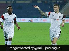 ISL: Bengaluru