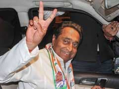 Kamal Nath: Madhya Pradesh Chief Minister With Experience And Friends On His Side