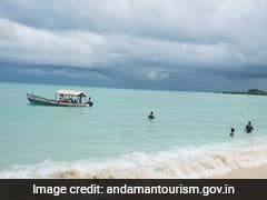 'Orange' Alert Sounded As Pabuk Reaches Andaman Islands