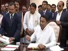 Chief Minister Kamal Nath Waives Farm Loans, Hours After Taking Oath