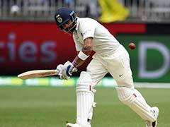 IND vs AUS, 2nd Test, Day 2: भारत डेढ़ सौ के पार, अजिंक्य रहाणे का भी नाबाद अर्धशतक