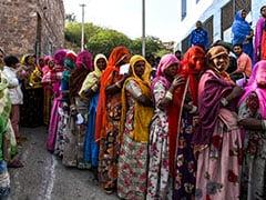राजस्थान विधान सभा चुनाव परिणाम 2018 Live Updates: राजस्थान में फिर कांग्रेस पहुंची रुझानों में बहुमत के पास