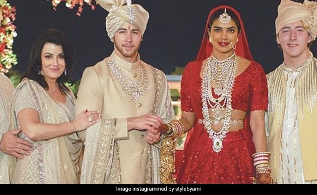 After Wedding To Nick Jonas Priyanka Chopra Changes Her Name On
