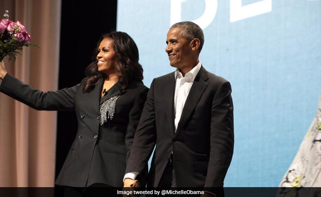What Was Michelle Obama Thinking After Trump Inauguration? 'Bye, Felicia'