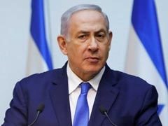 Israel To Escalate Fight Against Iran In Syria After US Exit: PM Netanyah